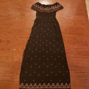 Altar'd State Medium dress